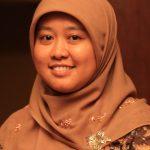 Dewi Alimah, S.Hut