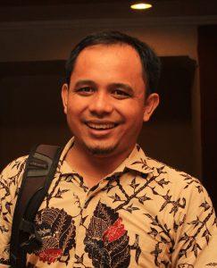 M.Abdul Qirom