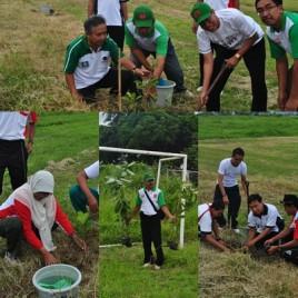 Artikel : Tantangan Profesi Rimbawan di Tengah Laju Degradasi Hutan