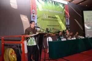 foto ekspose bpk Banjarbaru