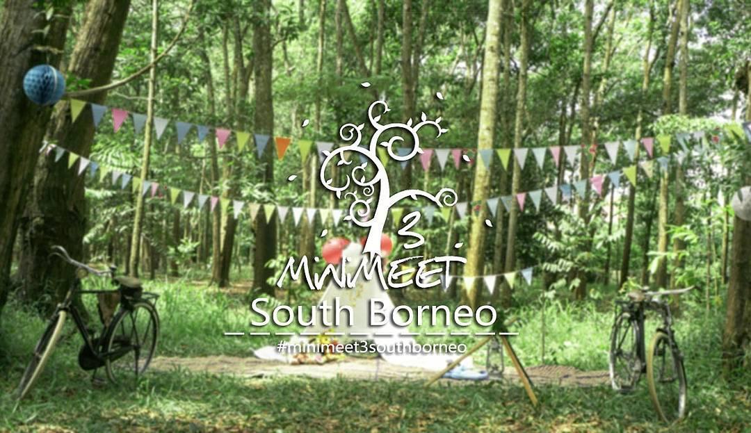 Kian Populer, Arboretum BP2LHK Banjarbaru jadi Tempat Ajang Pertemuan Anak Muda  Banjarbaru