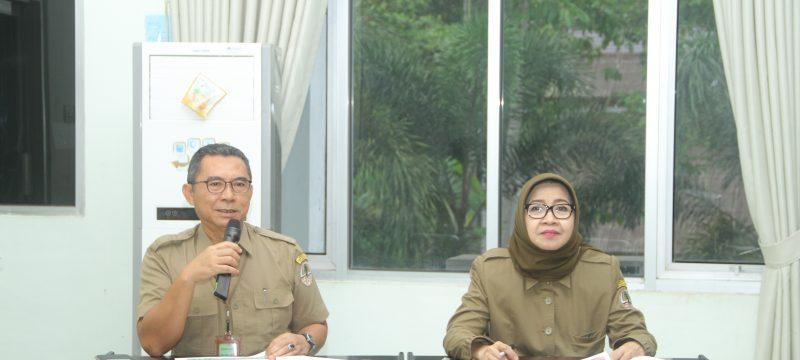"""Pembinaan Sekbadan Litbang dan Inovasi di BP2LHK Banjarbaru: """"Kembangkan Wisata Ilmiah di KHDTK """""""