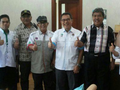 BP2LHK Banjarbaru jalin kerjasama dengan Koperasi untuk kelola KHDTK