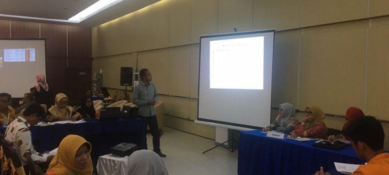 Partisipasi BP2LHK Banjarbaru dalam Seminar Nasional Silvikultur VI dan Kongres Masyarakat Silvikultur Indonesia V
