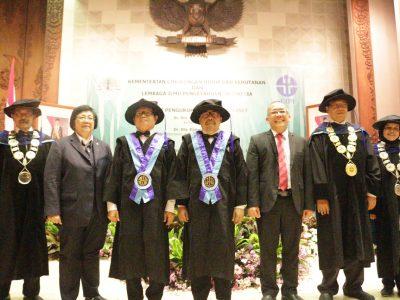 BP2LHK Banjarbaru lahirkan Profesor Riset