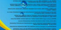 PENGARUH APLIKASI MIKORIZA ARBUSKULA TERHADAP PERTUMBUHAN GERUNGGANG (Cratoxylon arborescens) DI PERSEMAIAN