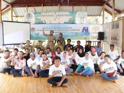 BP2LHK Banjarbaru  Ajak Masyarakat Hasilkan Bibit Berkualitas