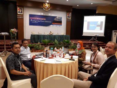 """""""Living Lab Peat Indonesia"""" untuk  Fungsi Ekosistem Gambut  yang Lebih Baik"""