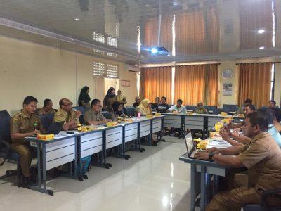 Peneliti BaLitbang LHK Banjarbaru  Ekspose Progres Penelitian  Budidaya Kelulut  & Kesesuaian Jenis Rehabilitasi DAS
