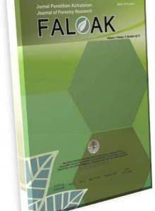Karakteristik Pertumbuhan Tanaman Faloak (Sterculia quadrifida R.Br.) Asal Populasi Pulau Rote